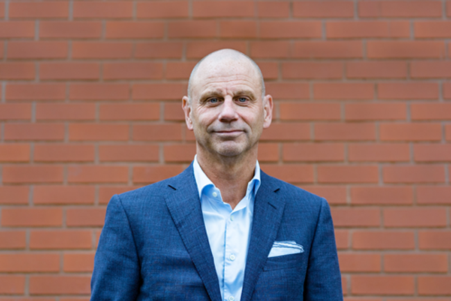Håkan Jeppsson, CEO and President of Inwido AB, has suddenly passed away
