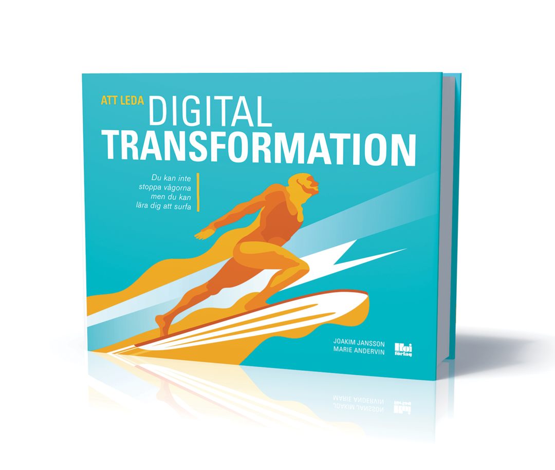 Learn to Lead Digital Transformation (3-day certification course)