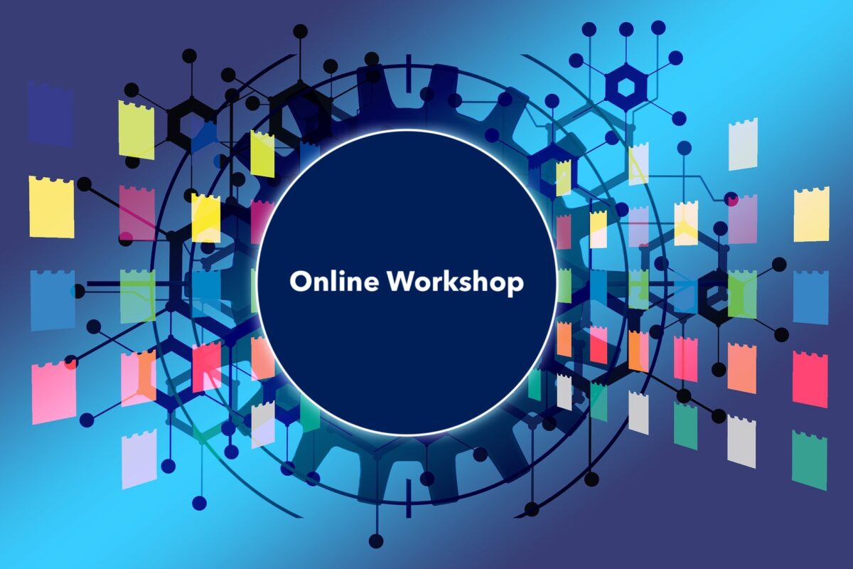 Design and Facilitate Interactive and Engaging Digital Workshops – Dec 14th